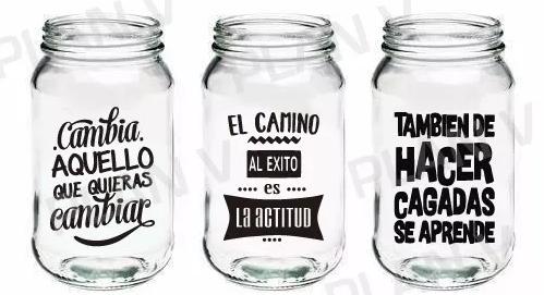 Etiquetas para Frascos/Botellas